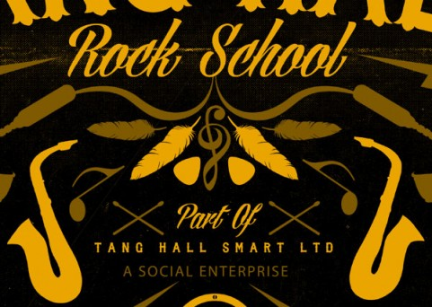 Tang Hall Rock School