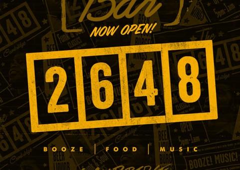 2648 Bar
